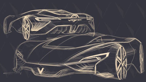 Goodwood Festival of Speed 2018: Covers to come off India's first hypercar, the Vazirani Shul
