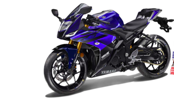 2019 Yamaha YZF-R3 could feature variable valve timing, USD forks and more!