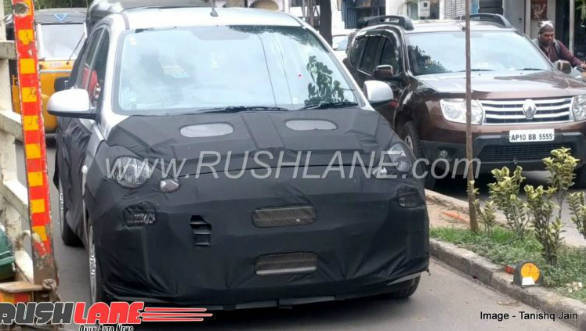 New Hyundai Santro (AH2) launch confirmed for October 23