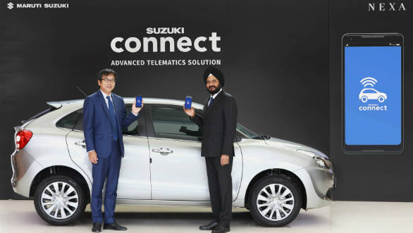 Maruti Suzuki launches Suzuki Connect in India at Rs 9,999