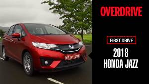 2018 Honda Jazz review | Details, specifications and price