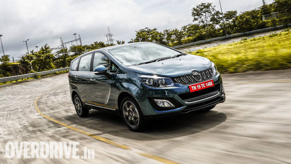 Mahindra Marazzo petrol variant to launch in 2020, will meet BS VI norms