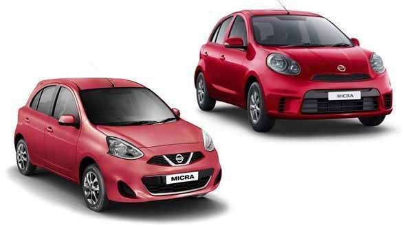 2018 Nissan Micra And Active Launched In India Prices Start At Rs 5 03 Lakh Overdrive