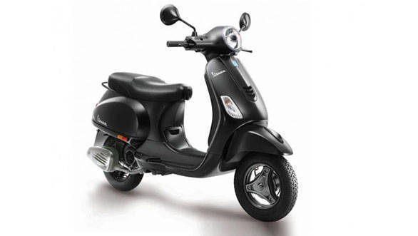 At Rs 68,845, Notte 125 is the most affordable Vespa in India
