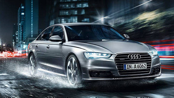 Audi monsoon campaign to offer exclusive benefits on tyres and accessories for its range in India