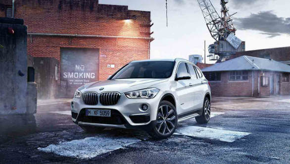 BMW X1 sDrive20d M Sport added to the SUV's India line-up at Rs 41.50 lakh