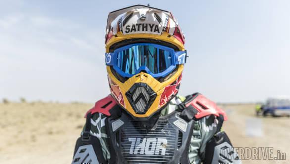 India Baja 2018: Image gallery Leg 1