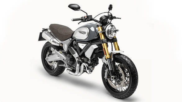 Ducati Scrambler 1100 Launching In India On August 27 Overdrive