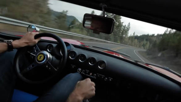 Video worth watching: V12-powered Ferrari 250 GTO screaming to glory