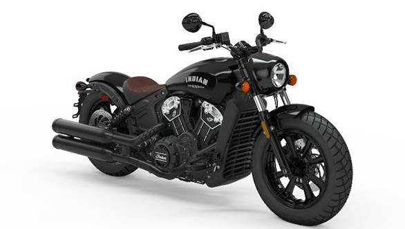Indian Motorcycle to update its international Scout lineup with ABS as standard