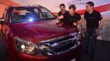 Isuzu India announces cricketer Jonty Rhodes as new brand ambassador for D-Max V-Cross