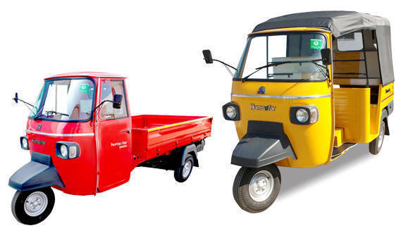 Lohia Auto launches Humsafar DLX passenger and Humsafar 2000 loader in India, prices start at Rs 1.80 lakh