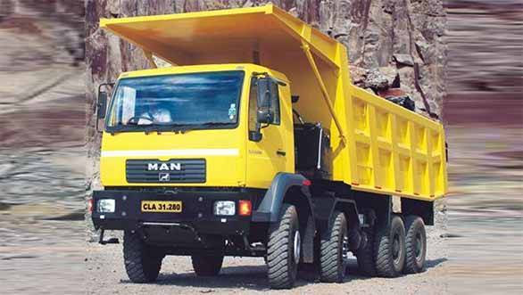 MAN Trucks to discontinue India operations, will offer support to existing customers for five years