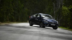 Image gallery: Maruti Suzuki Ciaz facelift launch
