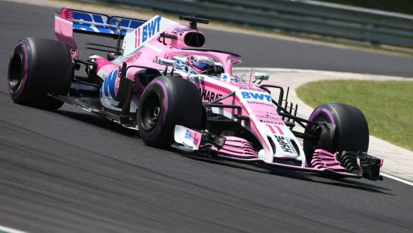 F1: Administrators for Force India accept bid from Lawrence Stroll-led consortium