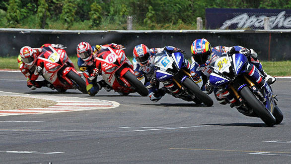 Asia Road Racing Championship 2018: Home race for Indian riders Anish Shetty and Rajiv Sethu this weekend
