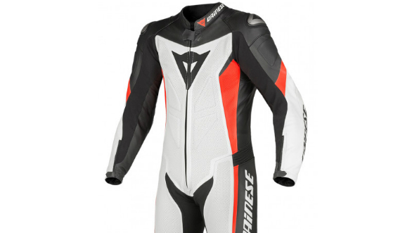 Product review: Dainese Crono Estiva race suit