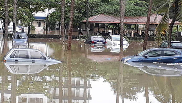 Kerala floods: Maruti Suzuki employees donate Rs 1.82 crore towards flood relief