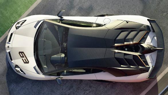 Image gallery: Lamborghini Aventador SVJ and SVJ 63