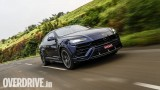 2018 Lamborghini Urus first drive review
