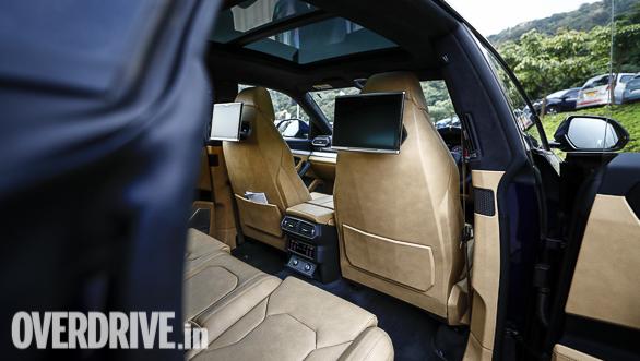 2018 Lamborghini Urus first drive review - Overdrive