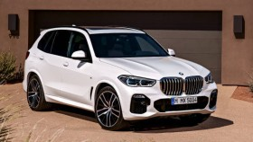 Live updates: 2019 BMW X5 SUV India launch