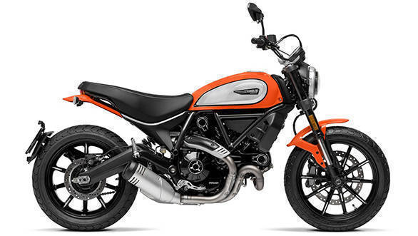 2019 Ducati Scrambler revealed, gets styling update and cornering ABS