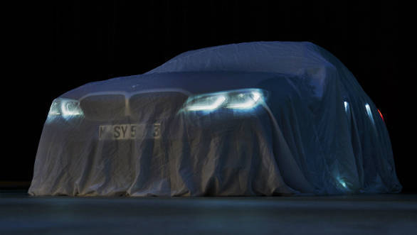Next-generation BMW 3-Series to be unveiled internationally