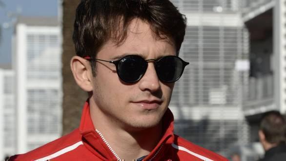 F1: Charles Leclerc to replace Kimi Raikkonen at Ferrari in 2019