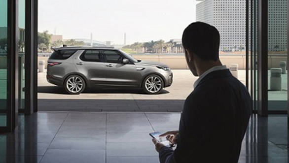 Jaguar Land Rover India now offering advanced connectivity features on Range Rover, Range Rover Sport and Discovery