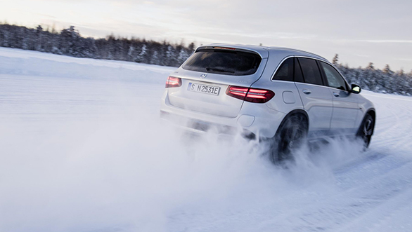 Fun Facts About the 2020 Mercedes-Benz EQC 400 4MATIC