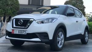 2018 Nissan Kicks 1.6 - First Drive Review