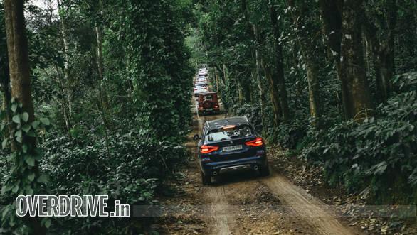 Image gallery: OD SUV Slugfest
