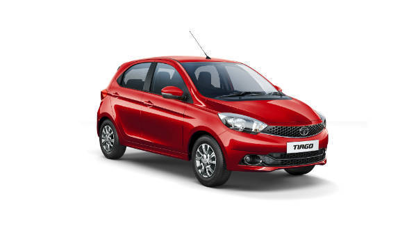 Tata Tiago hatchback records its highest ever monthly sales