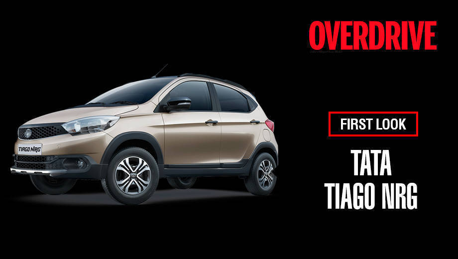 Tata Tiago NRG launched in India | Prices, details and specifications