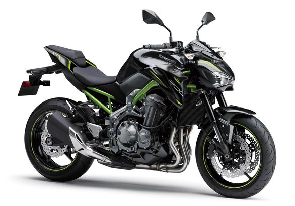 2019 Kawasaki Z900 launched in India at Rs 7 68 lakh, same