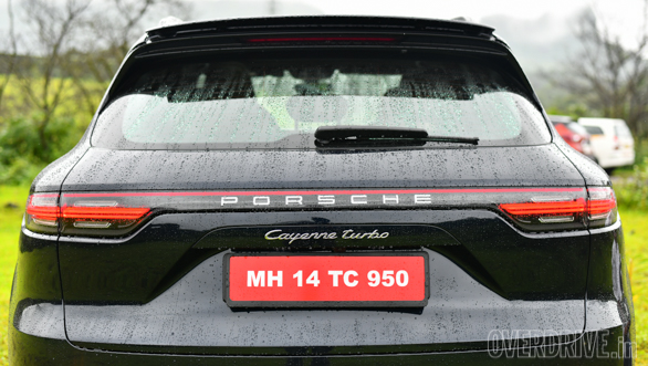 2019 Porsche Cayenne Turbo first drive review - Overdrive