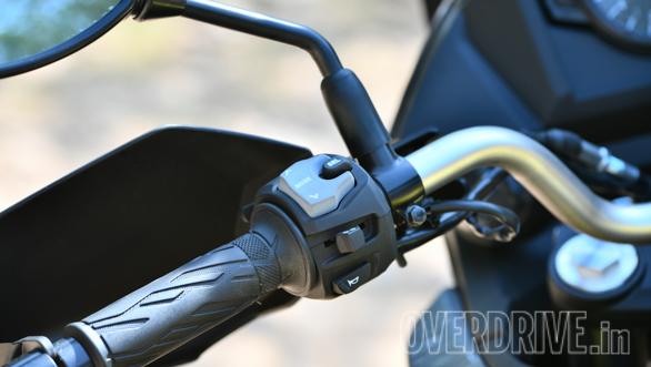 2018 Suzuki V-Strom 650 XT ABS