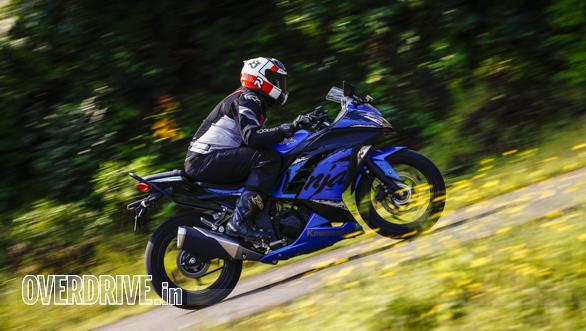 Kawasaki Ninja 300 2018