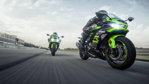 2019 Kawasaki Ninja ZX-6R pre-bookings open in India