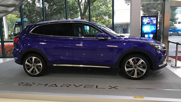 New suv in india 2020
