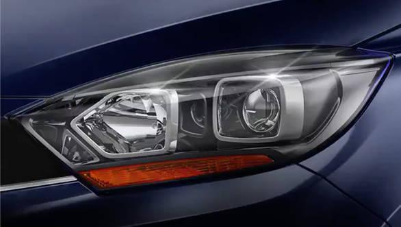Tata tigor facelift 2019
