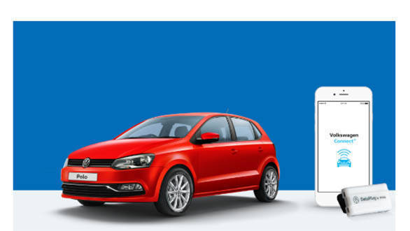 Volkswagen Connect edition launched on Polo, Ameo and Vento - Overdrive