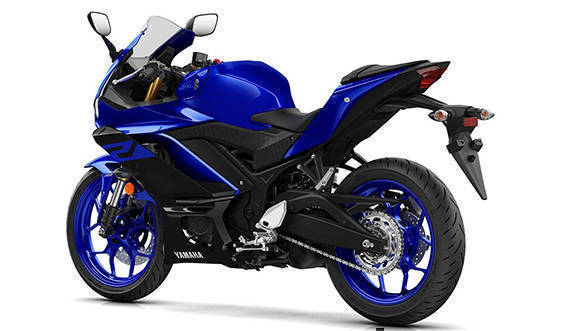 india bound 2019 yamaha yzf r3 revealed overdrive. Black Bedroom Furniture Sets. Home Design Ideas