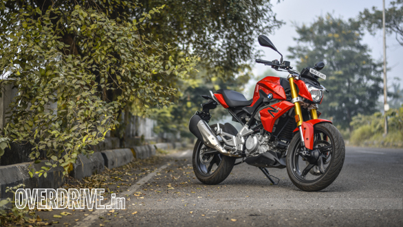 Discounts Of Up To Rs 50 000 Offered On Bmw G 310 R And G 310 Gs