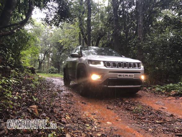 2018 Jeep Compass 4x4 Longterm Review After 15 699km And Six