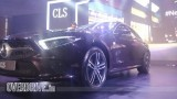 Image gallery: 2019 Mercedes-Benz CLS launched in India at Rs 84.70 lakh