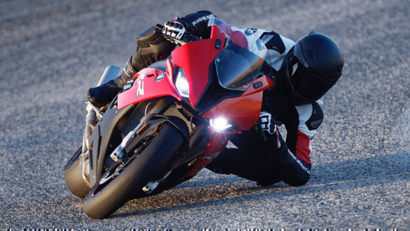 Eicma 2018 The Second Generation Bmw S 1000 Rr Is Here Overdrive