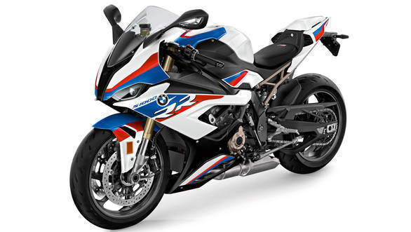 2019 Bmw S 1000 Rr Bookings Open In India To Be Launched In June