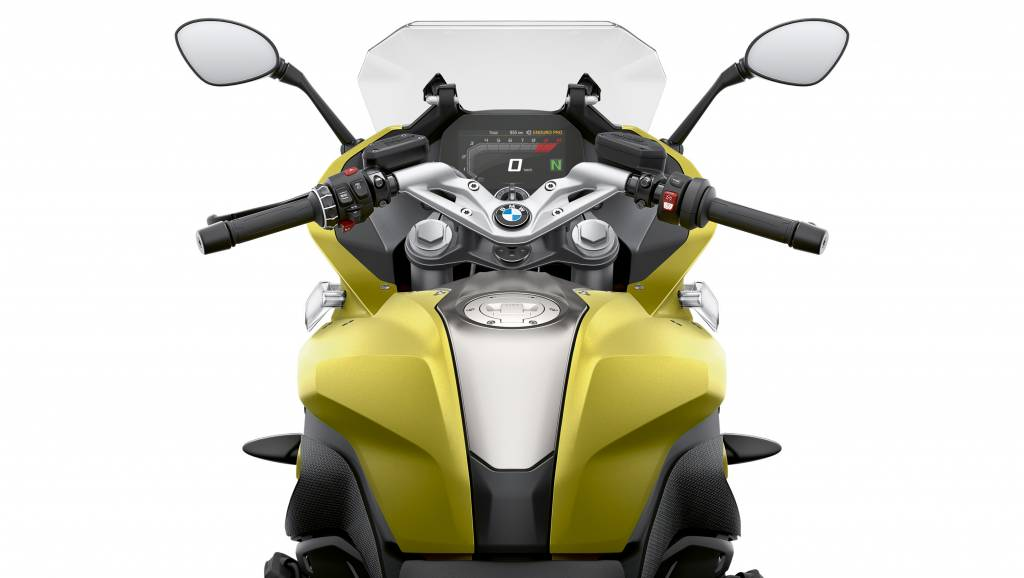 Eicma 2018 Bmw R 1250 R Rs And Gs Adventure Details Out Overdrive